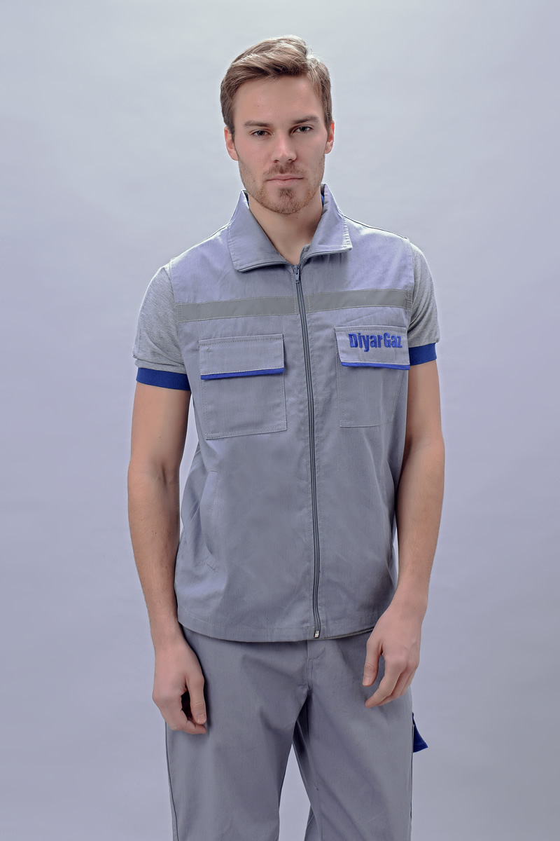 Uniform manufacturer from Turkey: Cation Workwear - Cation